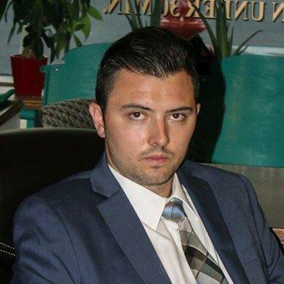 Carter. Colorado Bail Bondsman