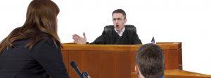 why judges deny bail