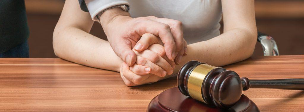 defendant court