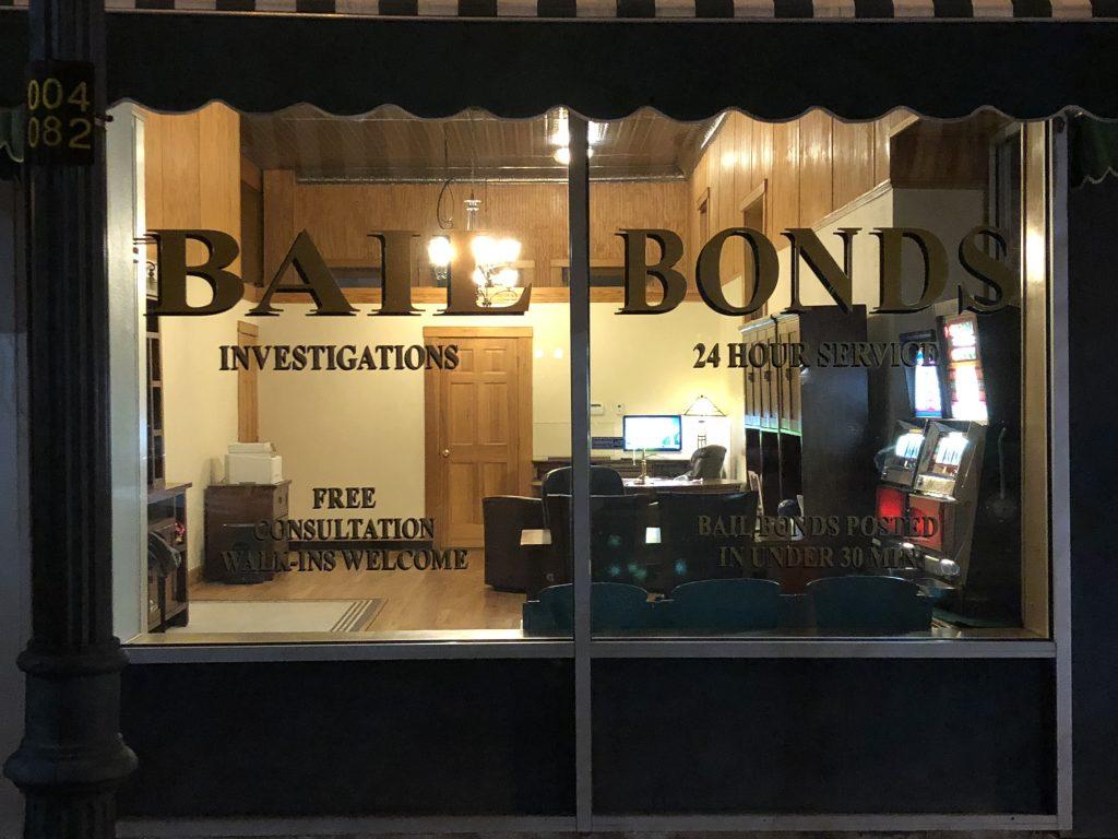bail bonds greeley co